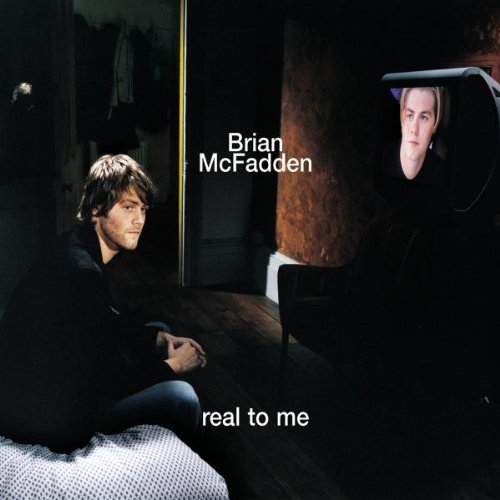 Brian McFadden - Real to Me piano sheet music